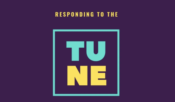 Respond to the Tune